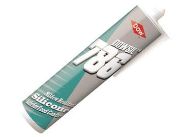 786 Food Grade Sealant Clear 310ml